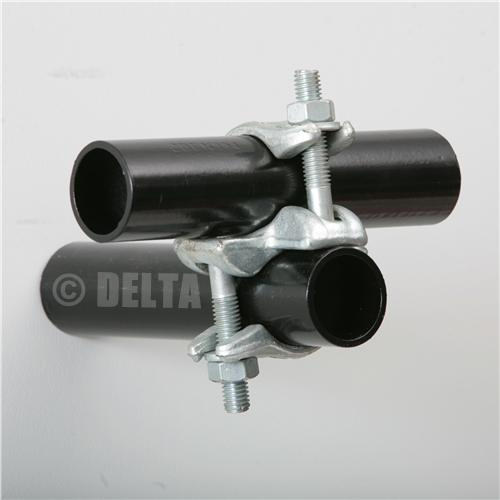 Scaffold Clamps   Scaffolding Fittings   Forged Double Coupler